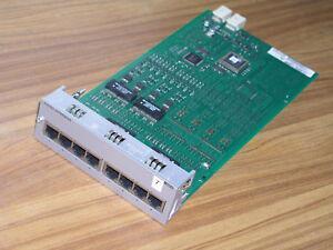 alcatel omnipcx digital interfaces 8 voies uai8-1 0
