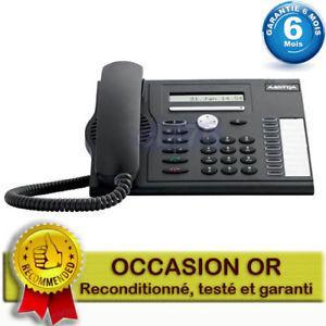poste téléphone terminal numérique aastra 5361 0