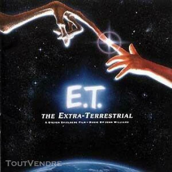 e.t. the extra-terrestrial 0