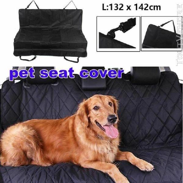 animaux sécurité tanche tapis de protection pour voiture 0