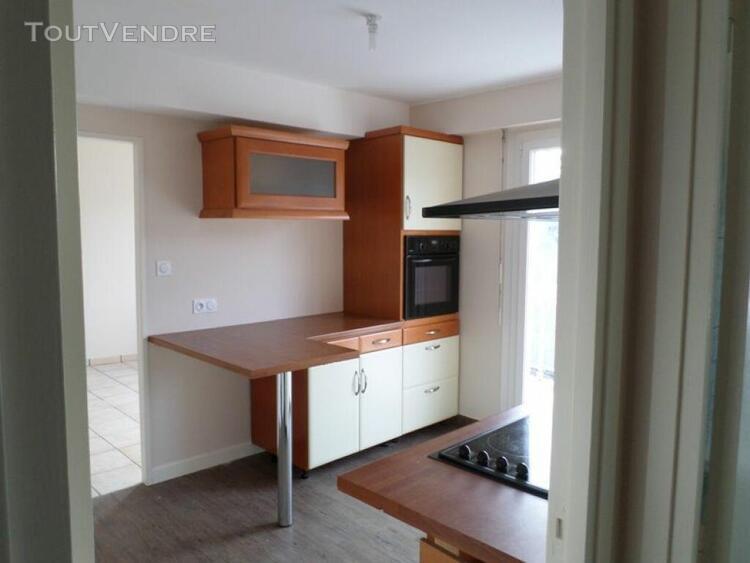 louer appartement t4 st-brieuc hyper centre 0