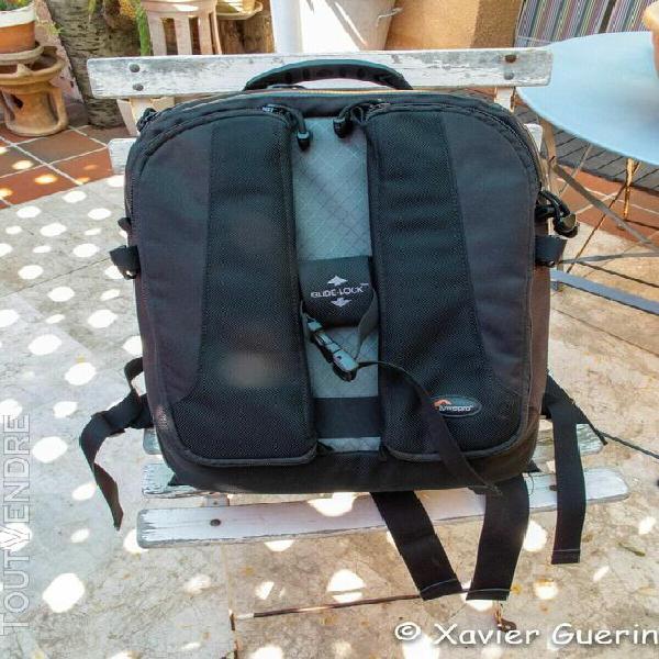 sac à dos photo lowepro vertex 100 aw 0