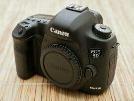 canon 5d mark iii 0