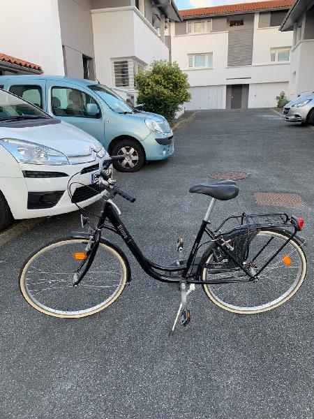 bicicleta de paseo 0