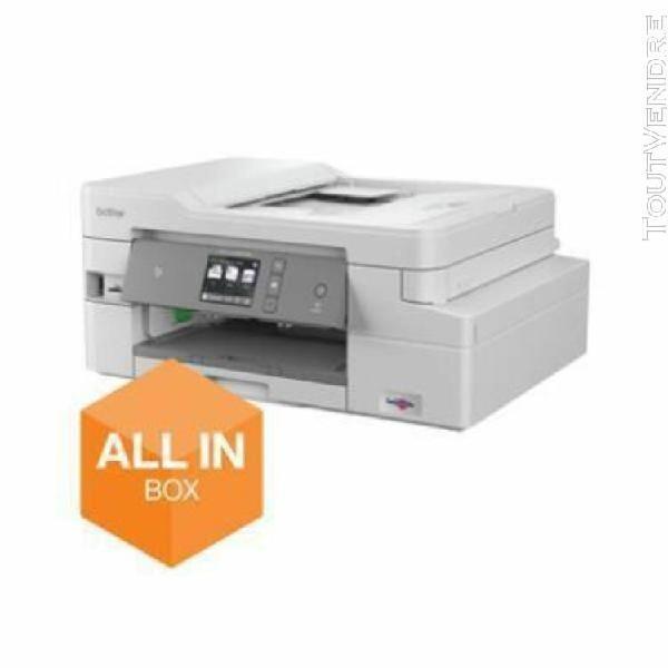 brother mfc-j1300dw 4in1 imprimante multifonction 0