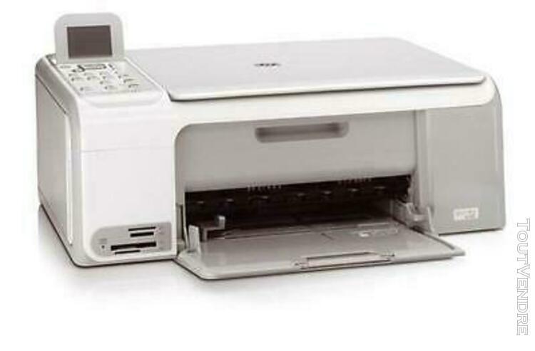 imprimante hp photosmart c4180 tout en un h.s. pour pièces 0