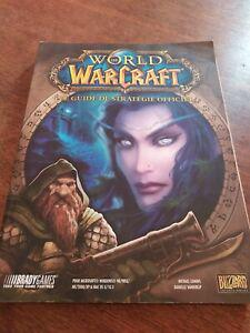 rare guide world of warcraft bradygames 2004 wow classic 432 0