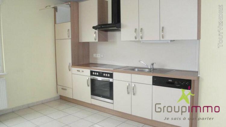 maison accolée 132 m² 0