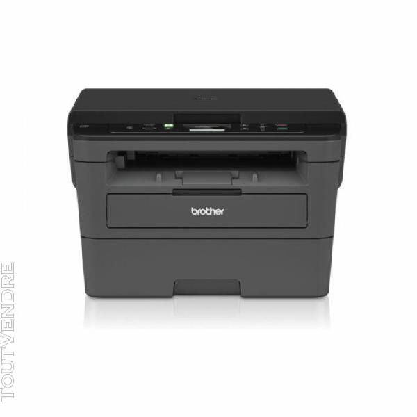 brother dcpl2530dw 0