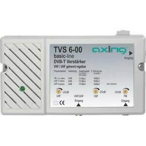 amplificateur tnt axing tvs 6 0