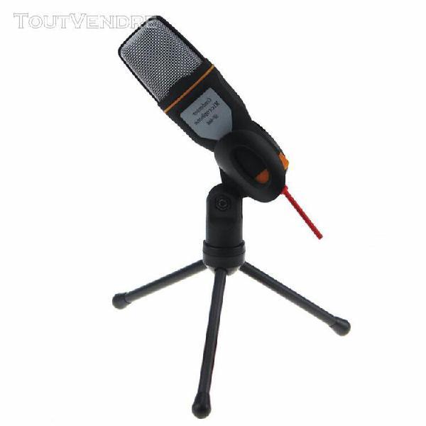 studio de micro audio pro microphone d'enregistrement dynami 0