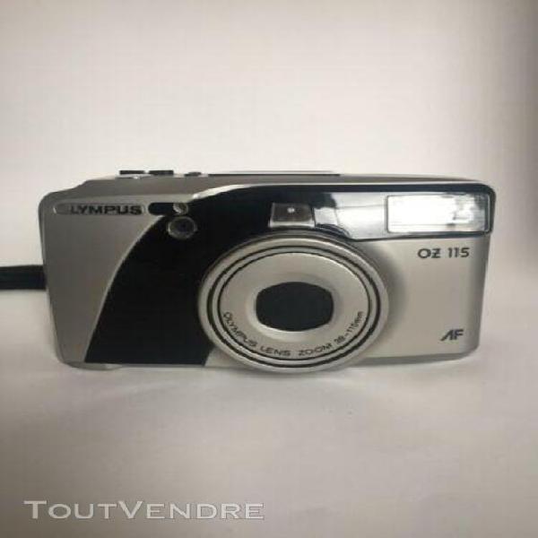 olympus oz 115 38-115mm 0