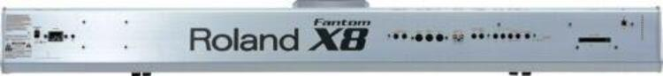 clavier roland fantom x8 0