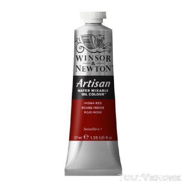 huile hydrosoluble artisan - 37 ml - rouge indien 0