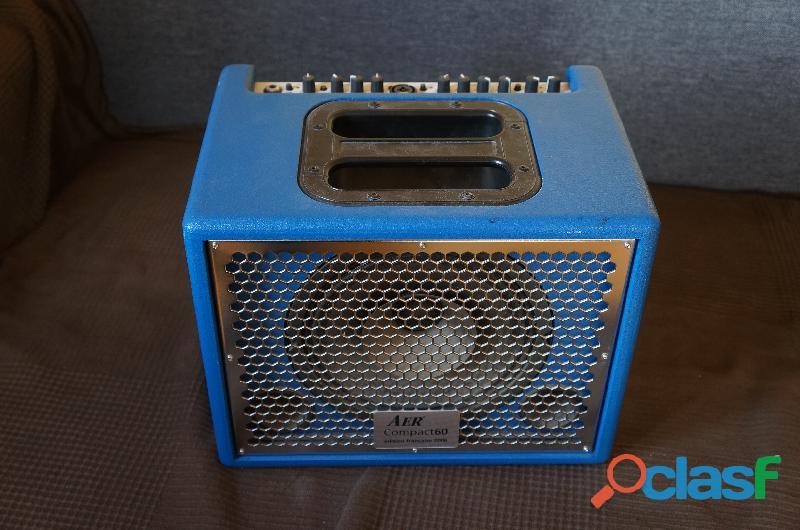 Ampli AER Compact 60 2 ltd / série limité 0