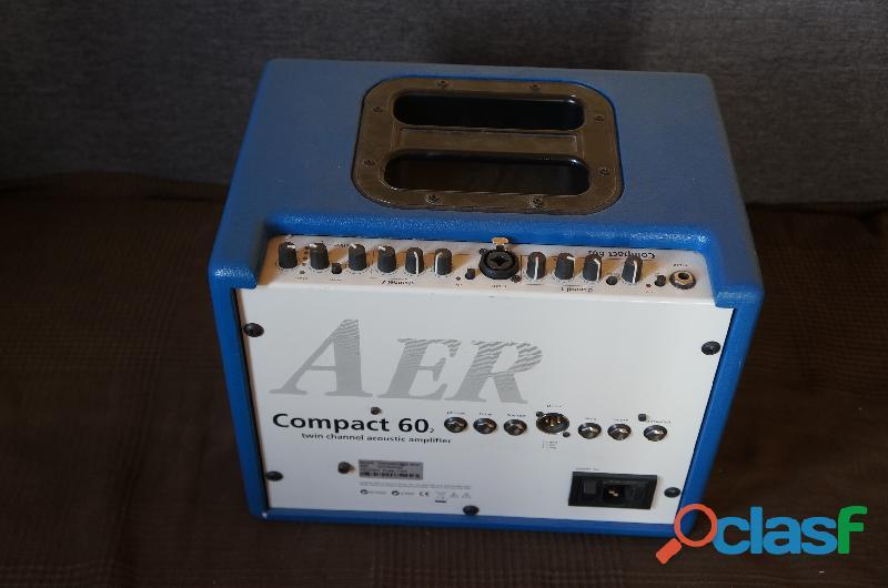 Ampli AER Compact 60 2 ltd / série limité 1