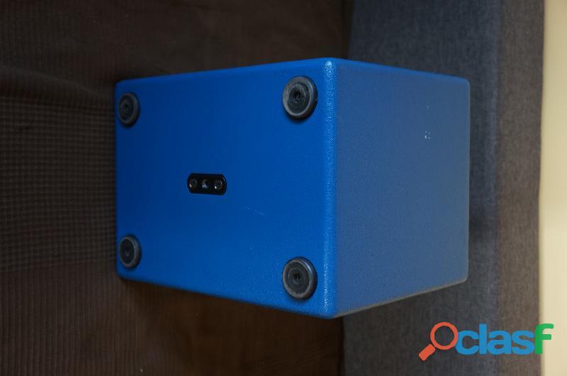 Ampli AER Compact 60 2 ltd / série limité 3