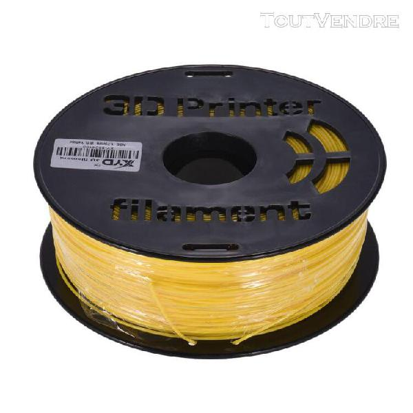 1kg / filament color¿¿ de mat¿¿riel d'impression de diam 0