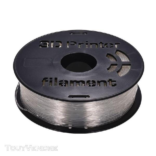 1kg / mat¿¿riau flexible d'impression de filament de la 0