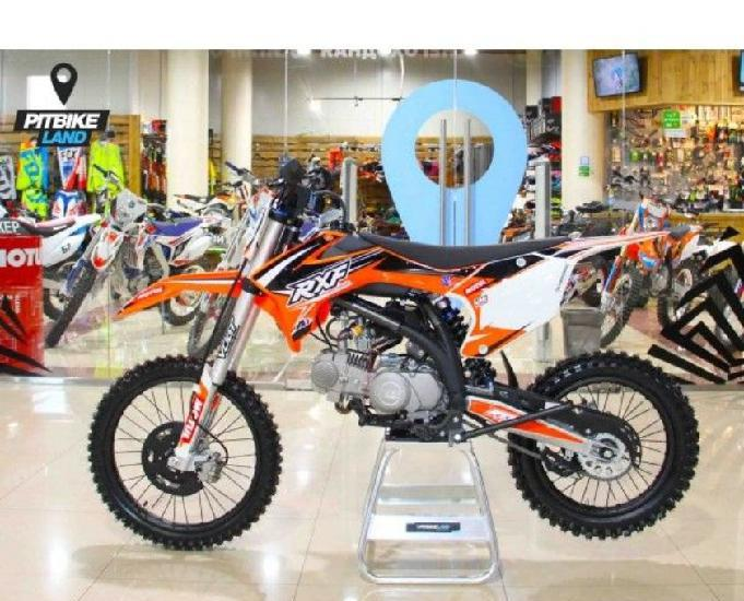 "dirt bike 140 rxf freeride apollo 1714"" yx 0"