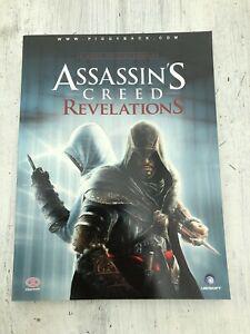 guide officiel complet assassin's creed revelations 0