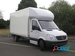 Transporteur pas cher et bien équipé pour déménager