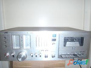 Platine cassettes jvc kd 65