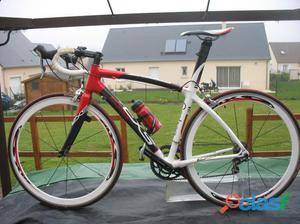 Vélo de route exs elite