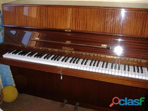 Piano droit rosnisch haut de gamme