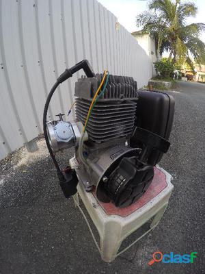 2 moteurs ulm hirth f34 (solo 210cc)