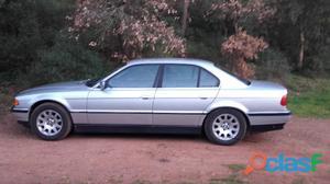 Vend bmw e 38 730d 1999