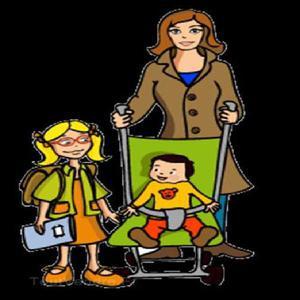 Assistante maternelle propose garde d'enfant