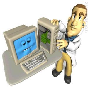 Depannage et assistance informatique