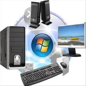 Dépannage / restauration système informatique