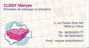 Entreprise de nettoyage et rénovation intérieur
