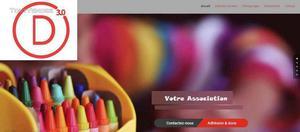 Formation pour créer site internet wordpress divi