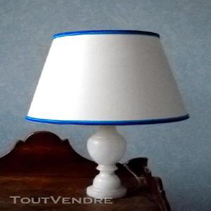 Lampe de chevet en albâtre (années 19601970) à Paris
