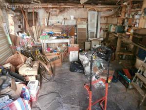 Services de débarras partiel ou intégral, vide maison