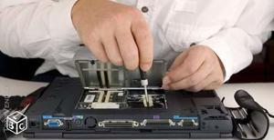 Services et dépannages informatiques