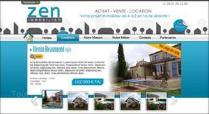 Webmaster webdesigner: créateur de site web de qualité !