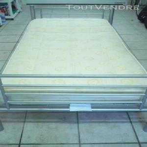 lit 1place offres f vrier clasf. Black Bedroom Furniture Sets. Home Design Ideas