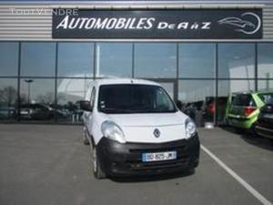 Renault kangoo express 1.5 dci 85ch confort