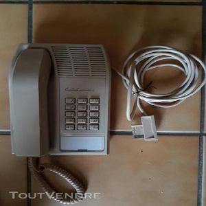 Téléphone filaire matra