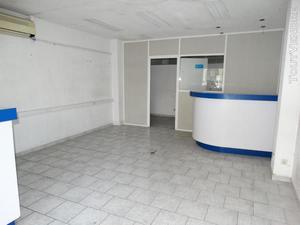 Local commercial pegomas 42 m2