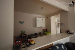 Appartement fresnes 3 pièce(s) 56 m2