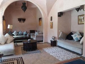 Villa marrakech 6 pièce(s) 800 m2