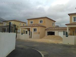 Villa calvisson