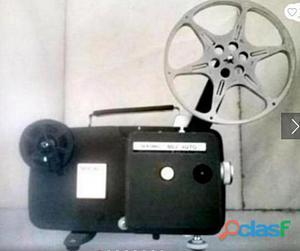 Projecteur sekonic et camera canon