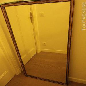 miroir rectangulaire mural offres f vrier clasf. Black Bedroom Furniture Sets. Home Design Ideas