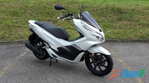 Honda pcx125 occasion